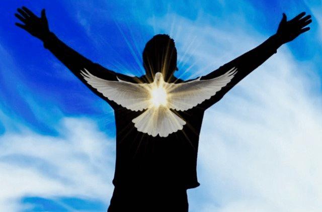Florin Ianovici – Cât e omul, cât e Duhul Sfânt?