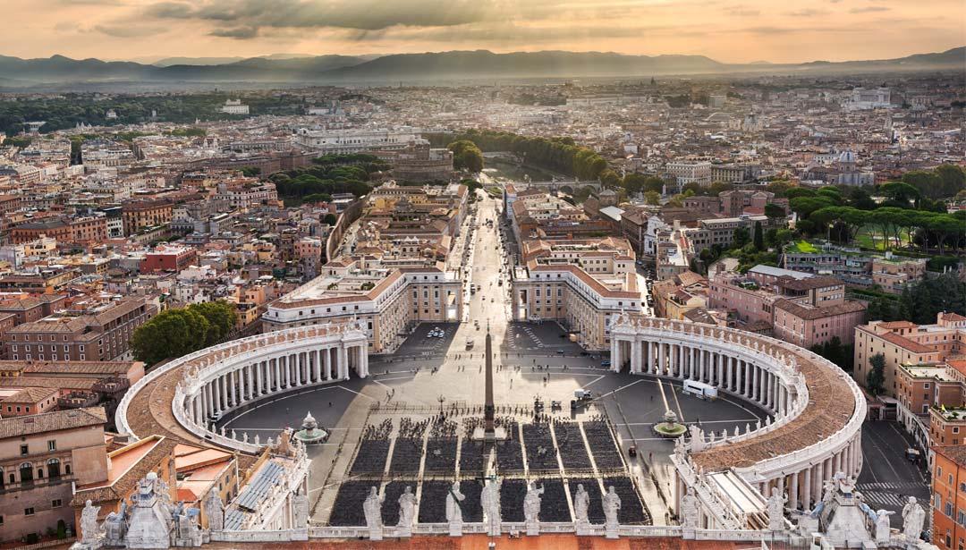 """Vaticanul exclude binecuvântarea căsătoriilor homosexuale: """"Dumnezeu nu poate binecuvânta păcatul"""""""