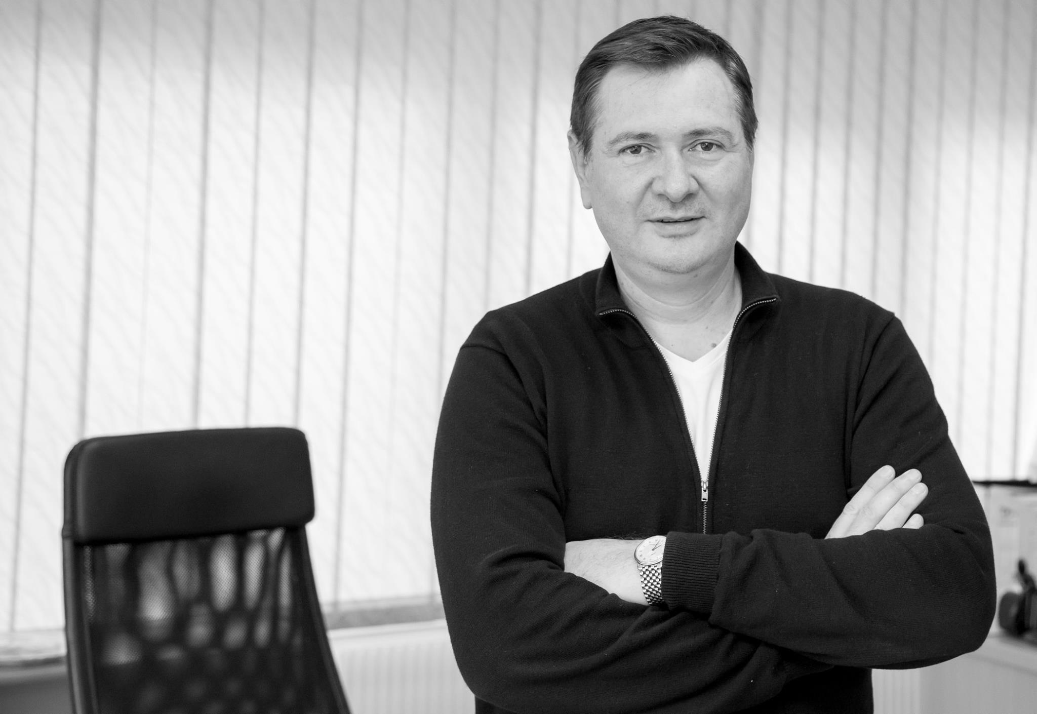 Florin Ianovici – Cine suntem?