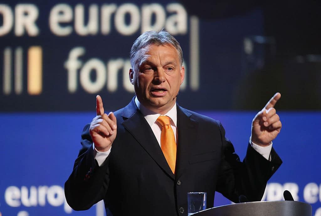 Viktor Orban – singurul apărător al moralității?
