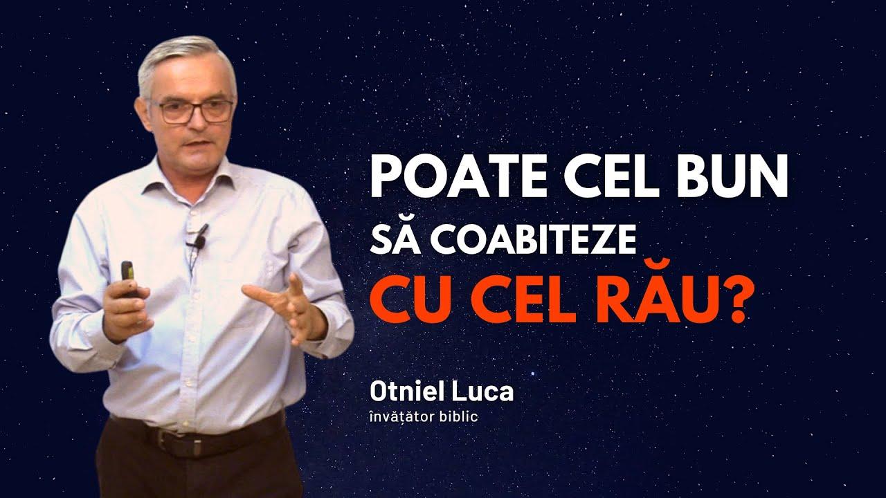 Otniel Luca