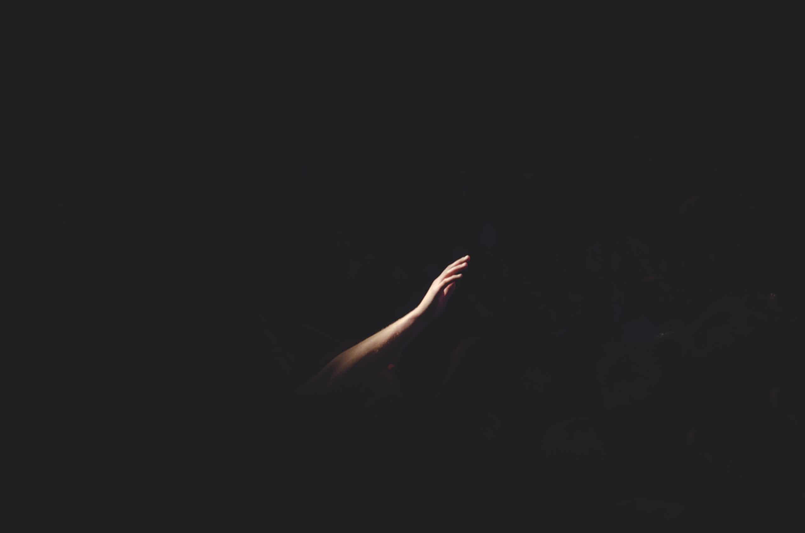 Lumina în întuneric