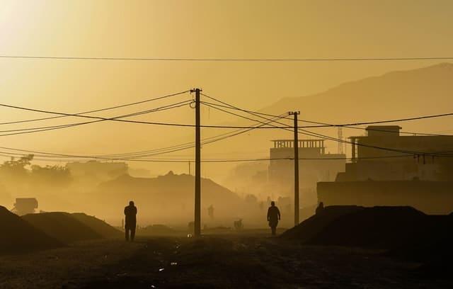 pastori din afganistan