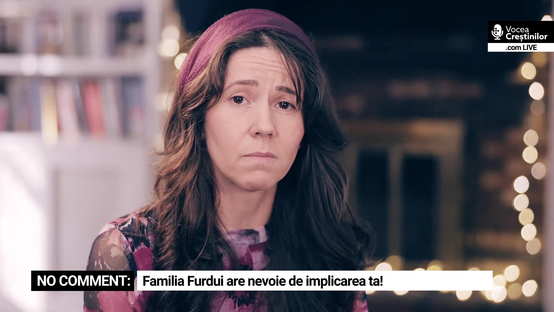 Familia Furdui