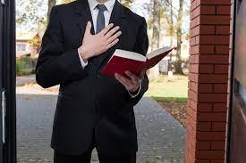 Cultul Martorilor lui Iehova